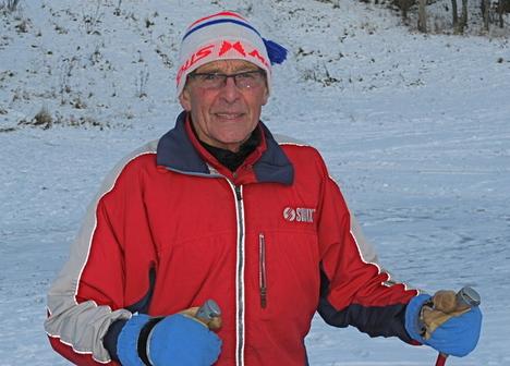 Gunnar Tronsmoen