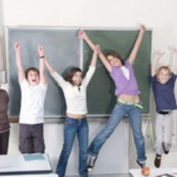 Barn og trivsel