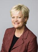 Kunnskapsminister Kristin Halvorsen, foto: Scanpix