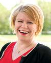 Ordfører Linda B. Randal