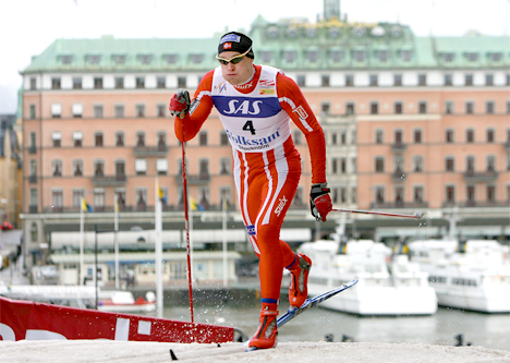 Børre Næss. Foto: Manzoni/NordicFocus.