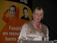 Rudtvedt Foreldrekonferansen 2010