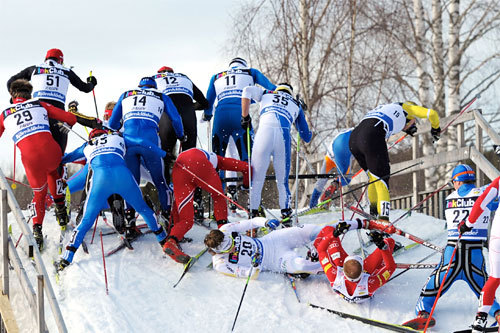 Illustrasjonsbilde: Foto: NordicFocus.