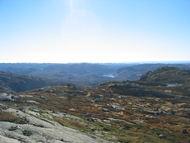 Utsikt  4 grønhaug