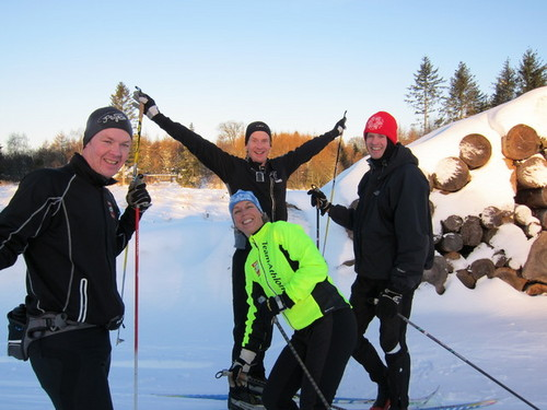 Ski i Danmark