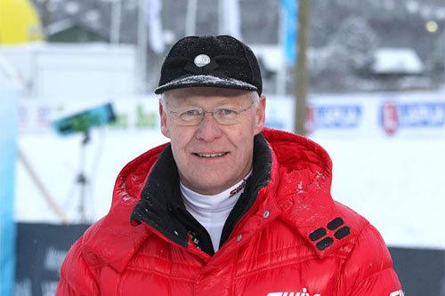 Sverre K. Seeberg. Foto: Geir Nilsen / Langrenn.com.