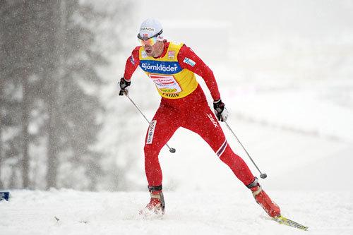 Petter Northug, Falun. Foto: Felgenhauer/NordicFocus.