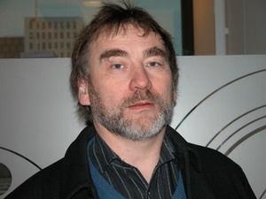 Are Johansen, FUG-medlem