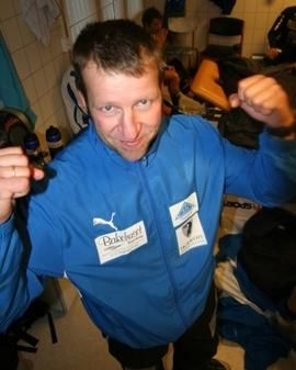 Jim Harald Jubel
