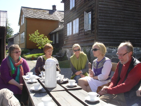 Hardanger juni 2009 038