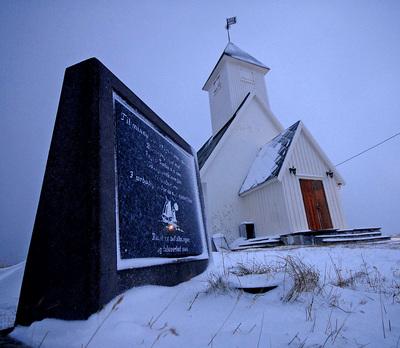Ingøy Kirke