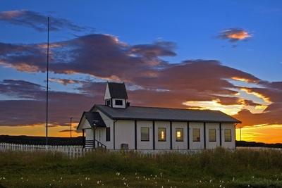 Rolvsøy kirke