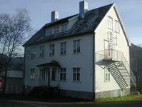 Ungdommens hus