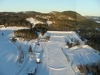 Steinkjer Skistadioen ligger på kommuneskogens grunn