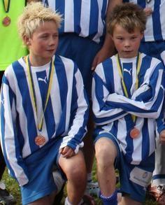 Erlend og Ørjan 2008
