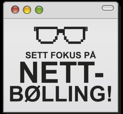 Logo nettbølling