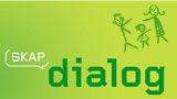 SKAP dialog 1. trinn banner