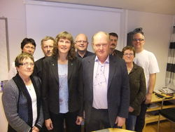 PNM-utvalget avsluttet 4-årsperioden