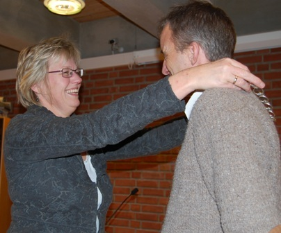 Hans Oddvar Høistad