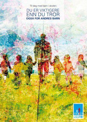 Hefte fra Unicef