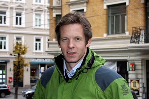 Nils Marius Otterstad. Foto: Geir Nilsen/Langrenn.com.