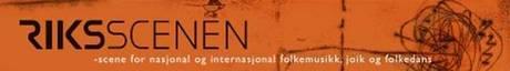rikscenen logo