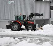 snømåking LU