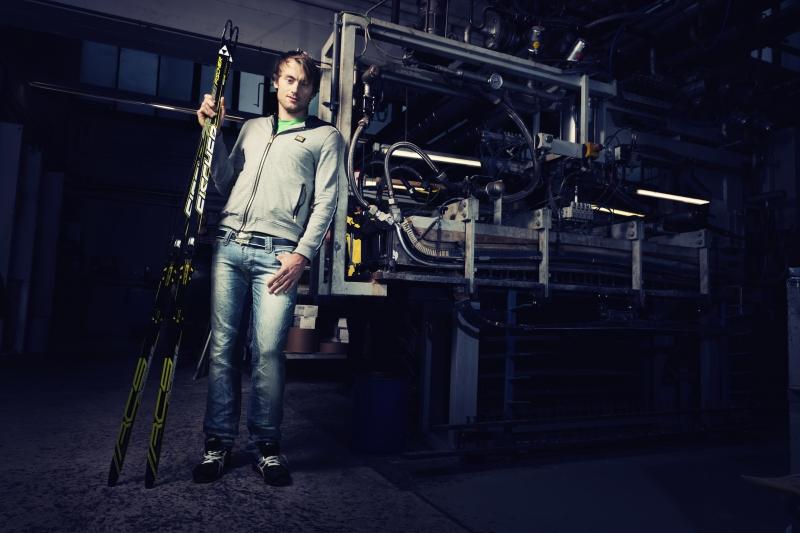 Foto: Fischer Sports / zooom.at.