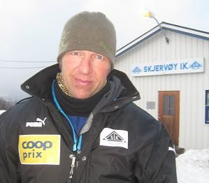 Jim Thomassen