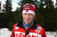 Torbjørn Broks Pettersen. Foto: Geir Nilsen/Langrenn.com.