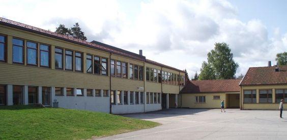 Evje ungdomsskole