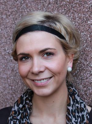 Camilla Svegård H