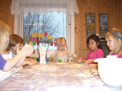 baking lisadellhaugen
