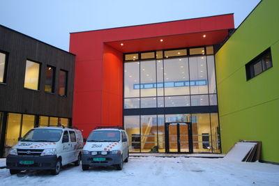 Kirkenes skole før overdragelse_400x267