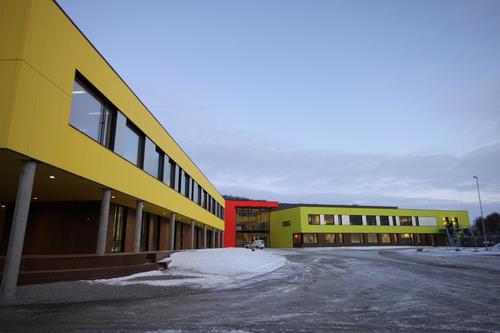 nyskolen fra prkv