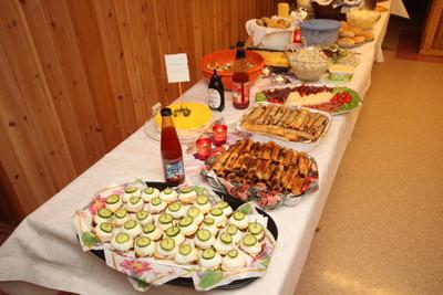 int. matfest pensjonisten