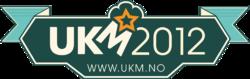 UKM logo 2012