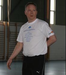 Arne Nilsen