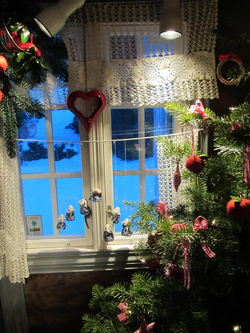 Jul i haien
