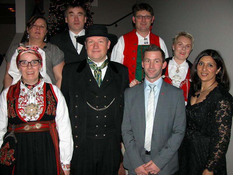 FUG-utvalget 2008 - 11