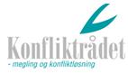 Logo konfliktrådet