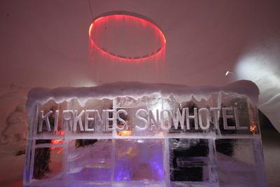 snøhotellet