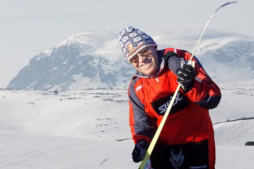 Leif Torgersen Axell.