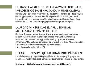 kvedarforum annonse-plakat_02