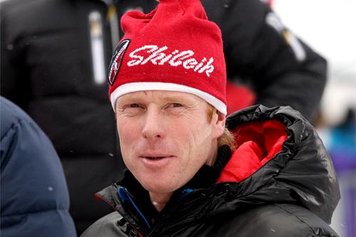 Bjørn Dæhlie. Foto: Geir Nilsen/Langrenn.com.