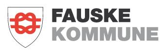 Fauske kommune ny logo