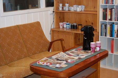 Kaffekrok Krysset