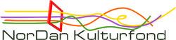 NorDan kulturfond logo