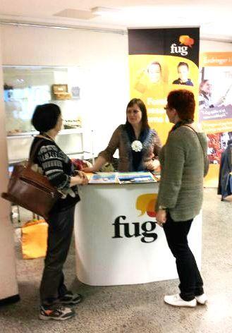 FUG på NKUL 2012
