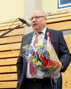 Kjell Olaf Larsen